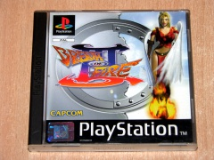 Breath Of Fire III by Capcom