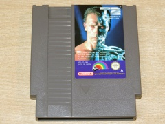Terminator 2 : Judgement Day by LJN Ltd