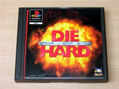 Die Hard Trilogy by Fox Interactive