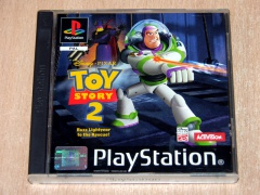 Toy Story 2 by Disney Interactive / Activision