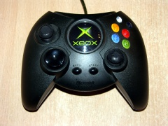 Xbox Controller - Original Version
