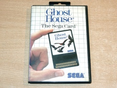 Ghost House by Sega