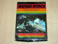 Demon Attack by Imagic *MINT
