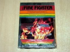 Fire Fighter by Imagic *MINT