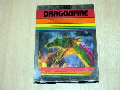 Dragonfire by Imagic