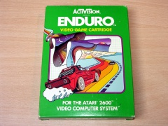 Enduro by Activision