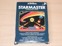 Starmaster by Activision