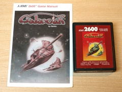 Galaxian by Atari