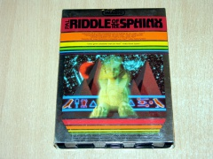 Riddle Of The Sphinx by Imagic
