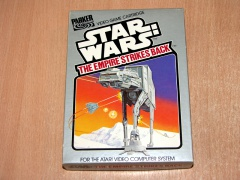 Star Wars : The Empire Strikes Back by Parker