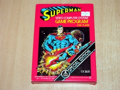 Superman by Atari