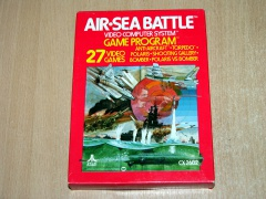 Air Sea Battle by Atari nr MINT