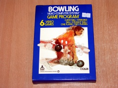 Bowling by Atari