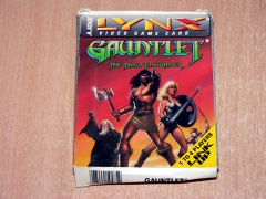Gauntlet 3 : Third Encounter by Atari / Tengen