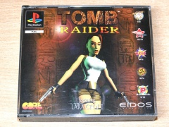 Tomb Raider by Eidos