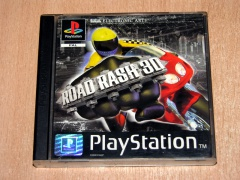 Road Rash 3D by Electronic Arts