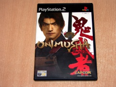 Onimusha : Warlords by Capcom