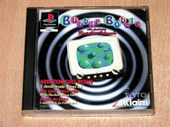 Bubble Bobble & Rainbow Islands by Taito / Acclaim