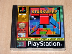 Starsweep by Midas Games