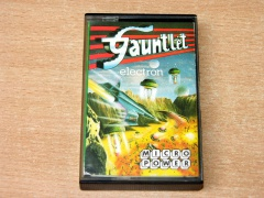 Gauntlet by Micropower