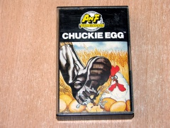 Chuckie Egg by AnF