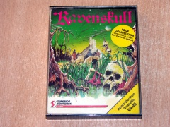 Ravenskull by Superior Software