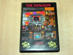 The Dungeon by The Fourth Dimension