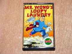 Mr Wongs Loopy Laundry by Artic