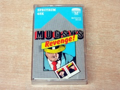 Mugsy's Revenge by Melbourne House