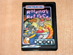 Roland's Rat Race by Ocean