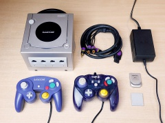 Gamecube Console - USA - Boxed