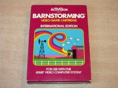 Barnstorming by Activision