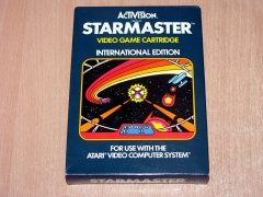 Starmaster by Activision *Nr MINT