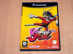 Viewtiful Joe by Capcom