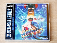 Street Fighter II : Champion Edition by Capcom