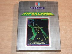 Hyper Chase by MB *Nr MINT