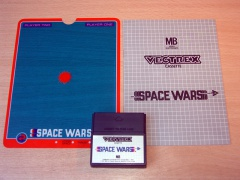 Space Wars by MB