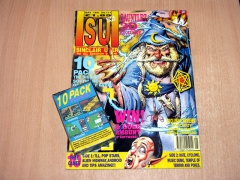 Sinclair User Magazine - May 1991
