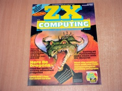 ZX Computing Magazine - October / November 1984