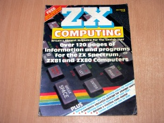 ZX Computing Magazine - February / March 1983