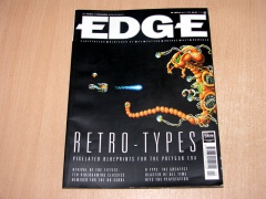 Edge Magazine - April 1998