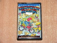 Despatch Rider by Mastertronic