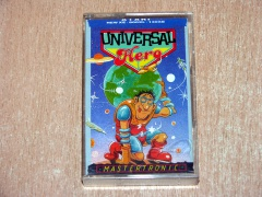 Universal Hero by Mastertronic