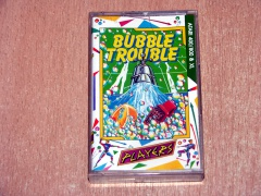 Bubble Trouble by Players