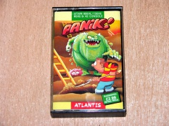 Panik by Atlantis