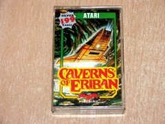 Caverns Of Eriban by Firebird
