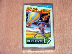 Up Up And Away by Bugbyte