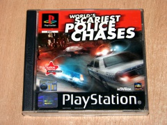 Worlds Scariest Police Chases by Activision