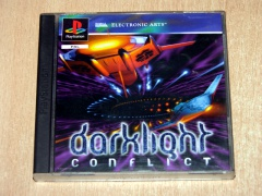 Darklight Conflict by Electronic Arts