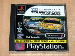 TOCA Touring Car by Codemasters